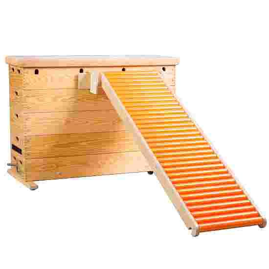 Sport-Thieme Mounting Rung