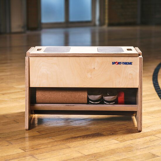 Sport-Thieme® Movebox Movebox with contents