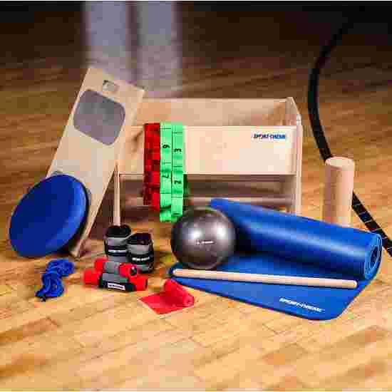 Sport-Thieme Movebox Movebox gefüllt