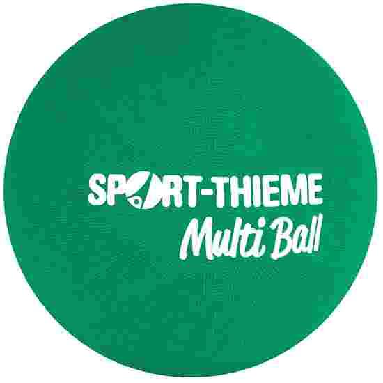 Sport-Thieme Multi-Ball Grün , ø 21 cm, 400 g