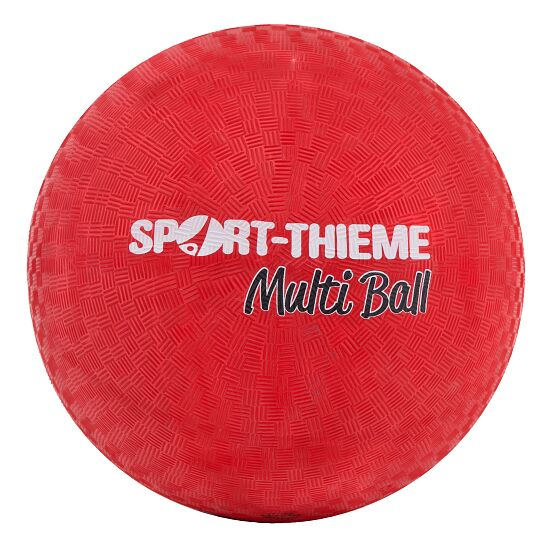 Sport-Thieme® Multi-Ball Rot, ø 21 cm, 400 g