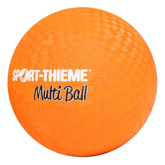 Sport-Thieme® Multi-Ball Orange, ø 18 cm, 310 g