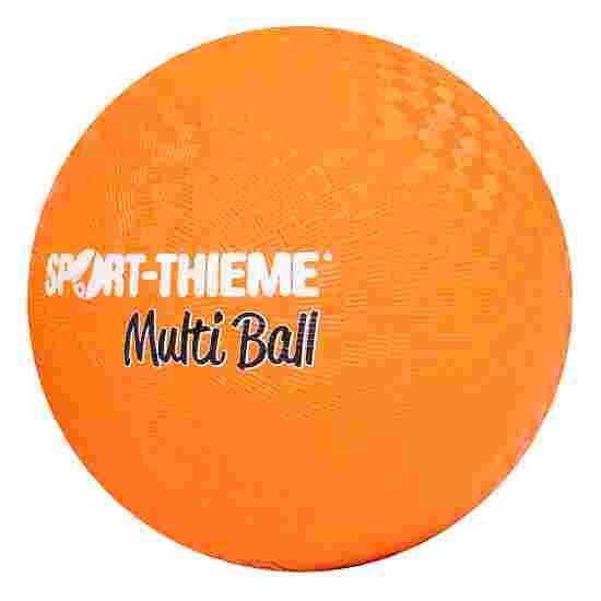 Sport-Thieme Multi-Ball Orange, ø 18 cm, 310 g