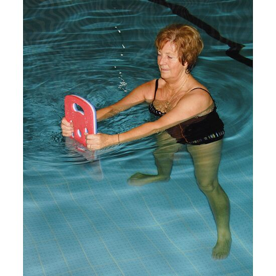 Sport-Thieme® Multi-svømmebræt Lille   , 35x22x3 cm