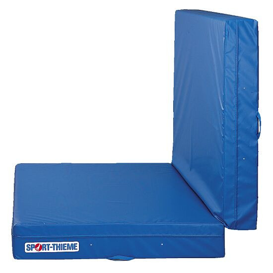 Sport-Thieme® nedspringsmåtte, sammenklappelig 300x200x25 cm