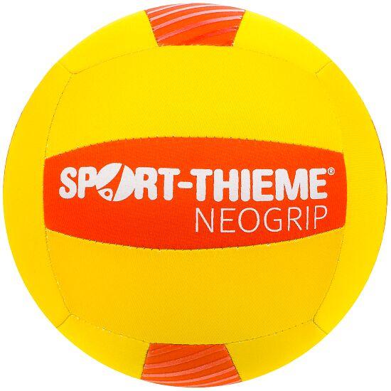 "Sport-Thieme® ""Neogrip"" Neoprene Volleyball ""Beach"" yellow/orange"