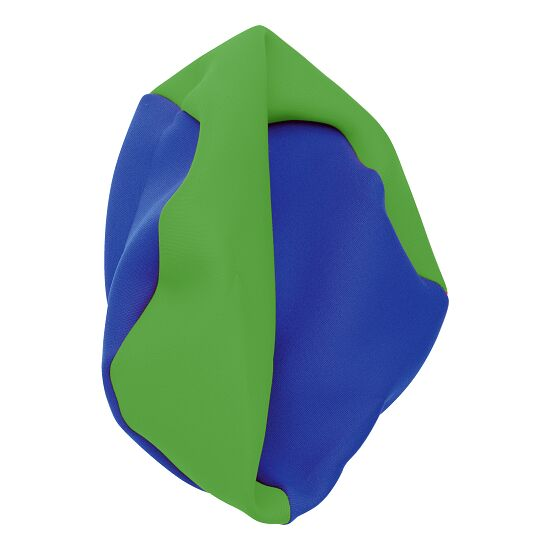 Sport-Thieme Neoprene Balloon Cover ø 18 cm, blue/green
