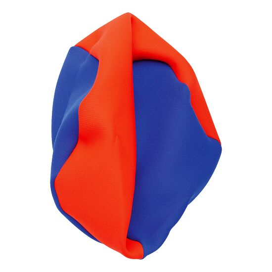 Sport-Thieme Neoprene Balloon Cover ø 24 cm, blue/red