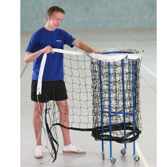 Sport-Thieme® Net Roll-Up Trolley