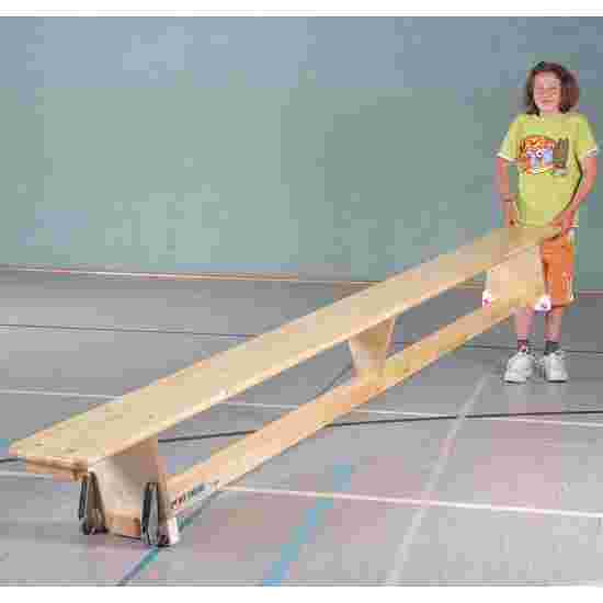 """Sport-Thieme """"Original"""" Gymnastics Bench 2 m, With castors"""