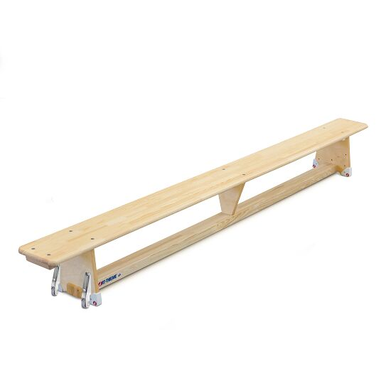 "Sport-Thieme ""Original"" Gymnastics Bench 3.5 m, With castors"