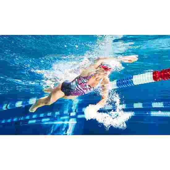 "Sport-Thieme Original Wettkampfleine ""Competition"" 25 m, Classic"