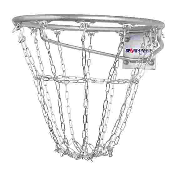 "Sport-Thieme ""Outdoor"" Basketball Hoop With open net eyelets"
