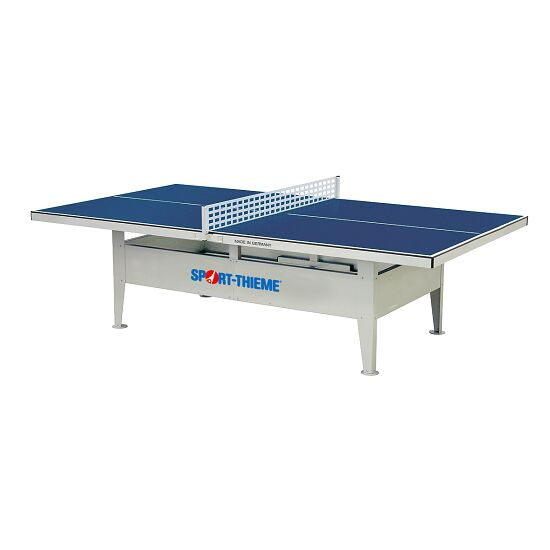 "Sport-Thieme® ""Outdoor"" Table Tennis Table Blue"