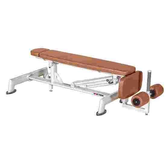 "Sport-Thieme ""OV"" Decline Bench Press, without Barbell Rest"