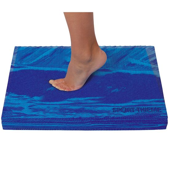 "Sport-Thieme® Pilates-Pad ""Premium"" Blau"
