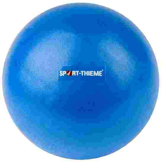Sport-Thieme Pilates Soft Ball ø 25 cm, Blau