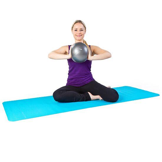 Sport-Thieme® Pilates Soft Ball ø 22 cm, Grau