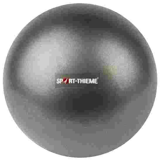 Sport-Thieme Pilates Soft Ball ø 22 cm, Grau