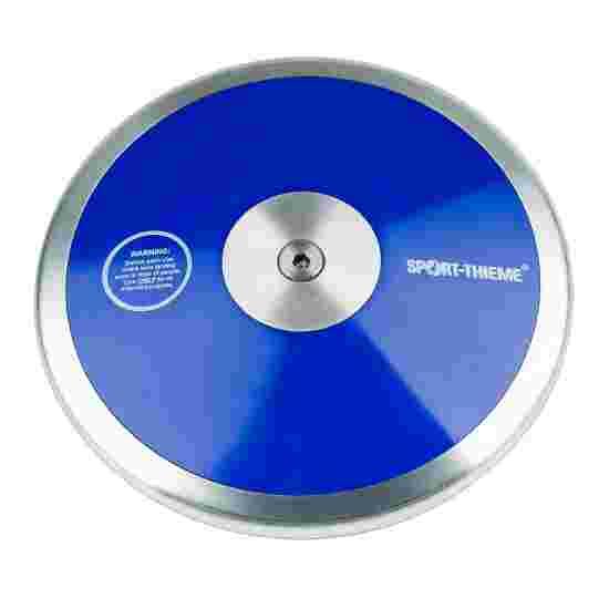 """Sport-Thieme """"Plastic"""" Competition Discus 1 kg"""