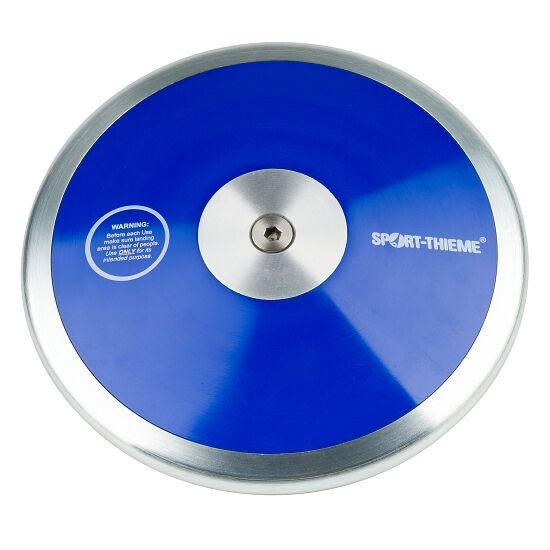 """Sport-Thieme® """"Plastic"""" Competition Discus 1.5 kg"""