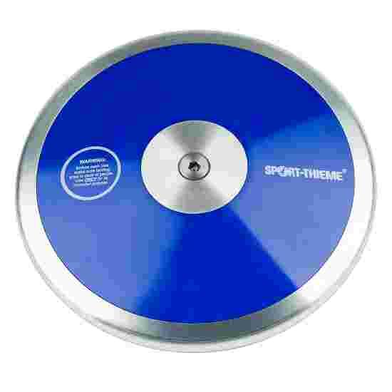 """Sport-Thieme """"Plastic"""" Competition Discus 1.5 kg"""