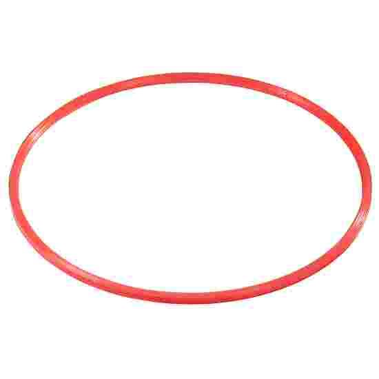 Sport-Thieme Plastic Gymnastics Hoop Gymnastics Hoops Red, ø 50 cm