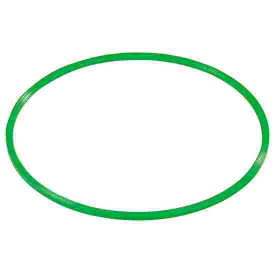 Sport-Thieme Plastic Gymnastics Hoop Green, ø 50 cm