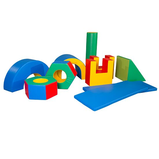 "Sport-Thieme® ""Play Land"" Building Block Set"