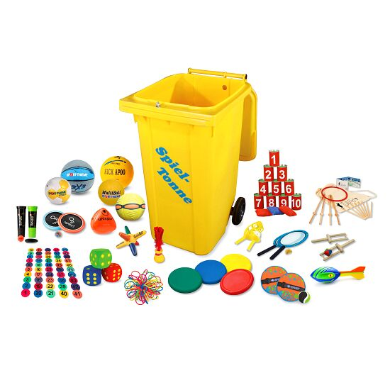 "Sport-Thieme® ""Playground"" Games Bin"