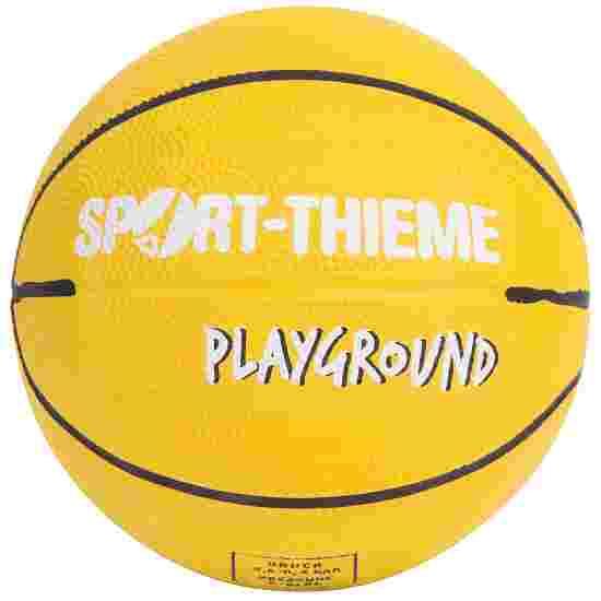 """Sport-Thieme """"Playground"""" Mini Ball Yellow"""