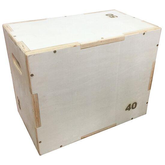 Sport-Thieme® Plyo Box Holz 30x40x50 cm