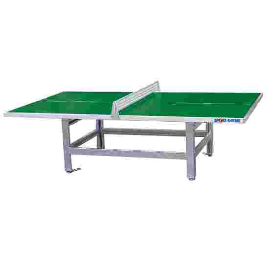 """Sport-Thieme Polymer-Beton-Bordtennisbord """"Standard"""" Grøn"""