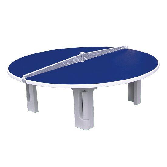 """Sport-Thieme® Polymerbeton-Tischtennisplatte """"Rondo"""" Blau"""