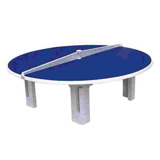 """Sport-Thieme Polymerbeton-Tischtennisplatte """"Rondo"""" Blau"""