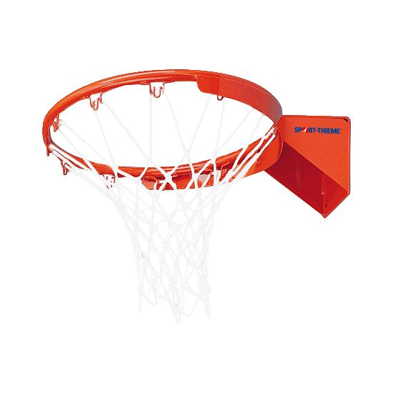 "Sport-Thieme® ""Premium"" Basketball Hoop With open net eyelets"