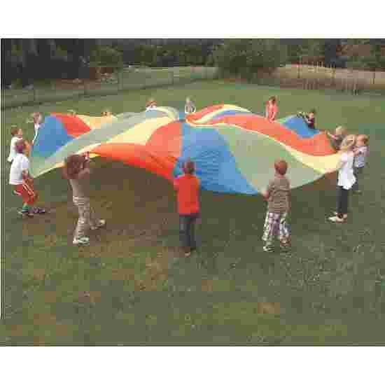 "Sport-Thieme ""Premium"" Parachute ø 3.5 m, 8 loops"