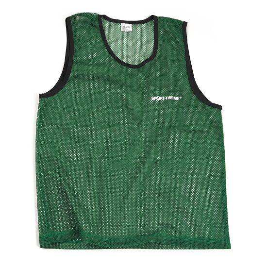 """Sport-Thieme """"Premium"""" Team Bibs Children (WxL): approx. 50x60 cm, Green"""