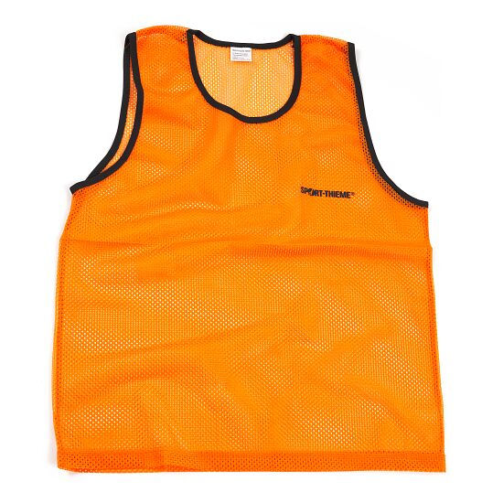 """Sport-Thieme """"Premium"""" Team Bibs Children (WxL): approx. 50x60 cm, Orange"""