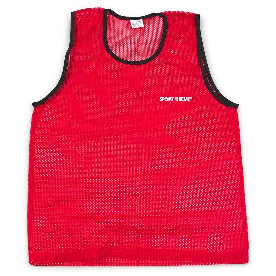 "Sport-Thieme ""Premium"" Team Bibs Teenagers (WxL): approx. 53x70 cm, Red"