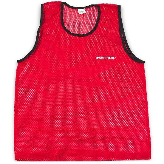 """Sport-Thieme """"Premium"""" Team Bibs Adults (WxL): approx. 59x75 cm, Red"""
