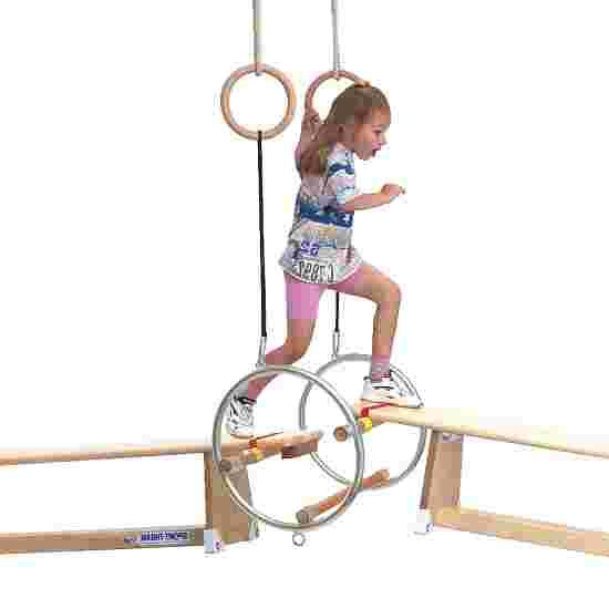 "Sport-Thieme ""Premium"" Tripez Wooden trapeze bars"
