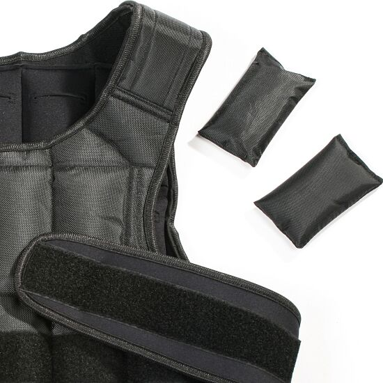 "Sport-Thieme ""Premium"" Weight Vest, 10 kg"