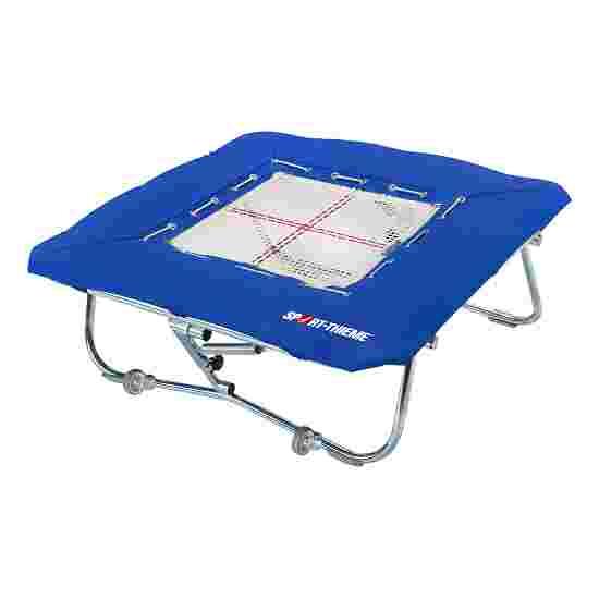 "Sport-Thieme ""Premium"" with 6-mm Trampoline Bed Minitramp Minitramp ""125"""