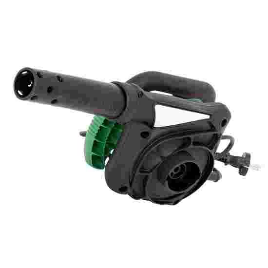 Sport-Thieme Profi-Handgebläse und Flexadapter für AirTrack Professional