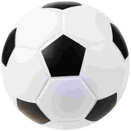 Sport-Thieme PU-Fußball Weiß-Schwarz, 20 cm