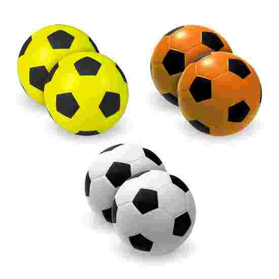 "Sport-Thieme PU-Schaumstoffball Set ""Fußball"""