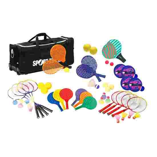 Sport-Thieme Racquet Sports Set