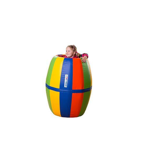 "Sport-Thieme® ""Rainbow"" Play Barrel"