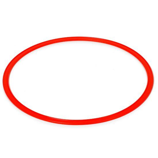 Sport-Thieme Reifen flach ø 50 cm, Rot